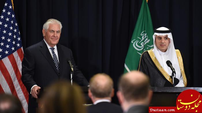 www.dustaan.com الاخبار نقشه عربستان علیه ایران را فاش کرد