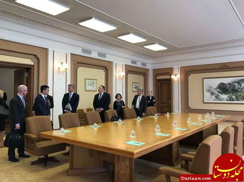 www.dustaan.com روایت 28 ساعت حضور یک خبرنگار در کره شمالی +تصاویر