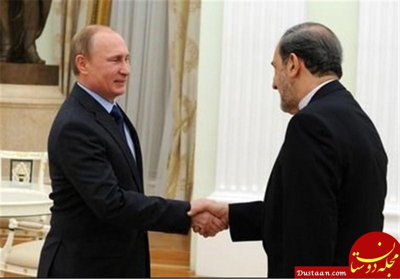 www.dustaan.com سرمایه گذاری 50 میلیارد دلاری روسیه در ایران