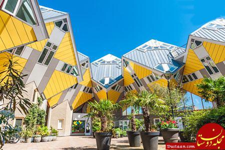 www.dustaan.com زیباترین مکان های جهان که ارزش سفر دارد! +تصاویر
