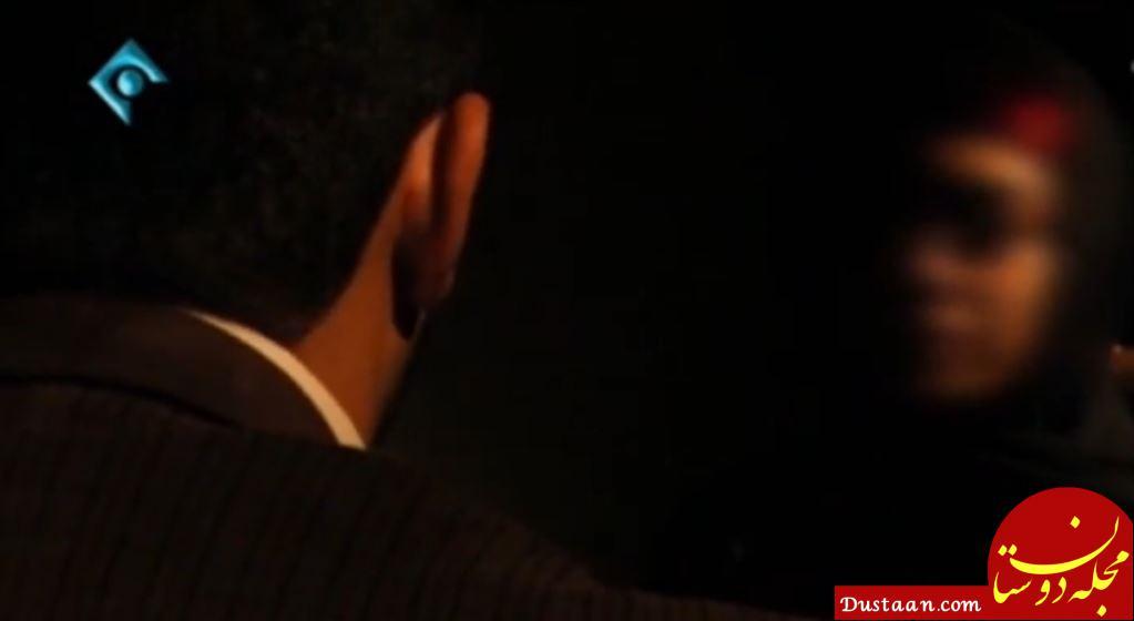 www.dustaan.com مائده هژبری پرونده انتظامی و قضایی در پلیس فتا ندارد