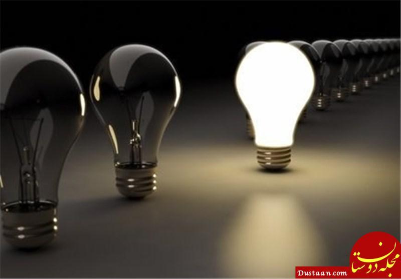 www.dustaan.com گلایه شهروندان از خاموشی های بدون برنامه
