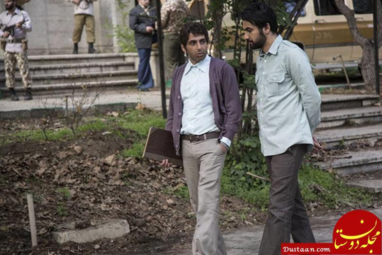www.dustaan.com خلاصه داستان و بازیگران سریال ضدآمریکایی «نفوذ» +زمان پخش