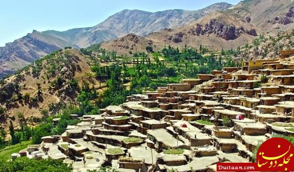 www.dustaan.com اختلاف 40 درجه ای گرم ترین و سردترین نقطه کشور