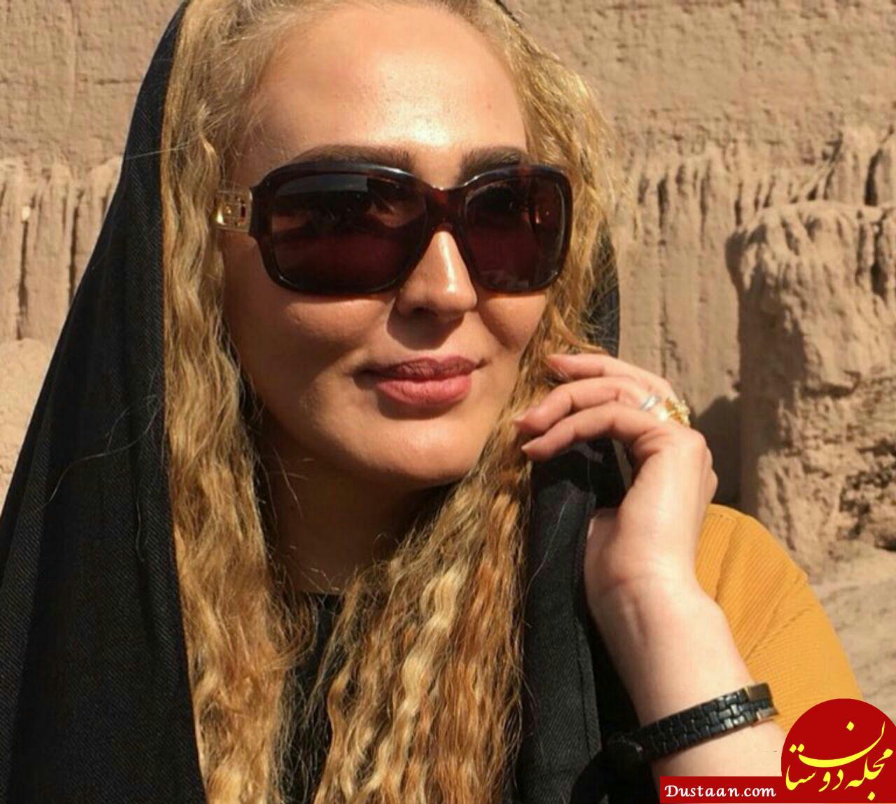 www.dustaan.com در شغل ما بازیگرها رفیق وجود ندارد/ همه زیرآب همدیگر را می زنند!