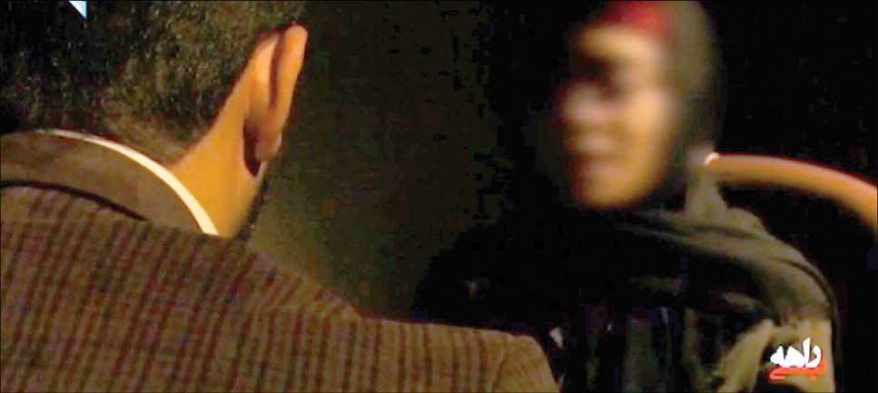 www.dustaan.com واکنش معاون مطبوعاتی به پخش اعترافات مائده هژبری از تلویزیون