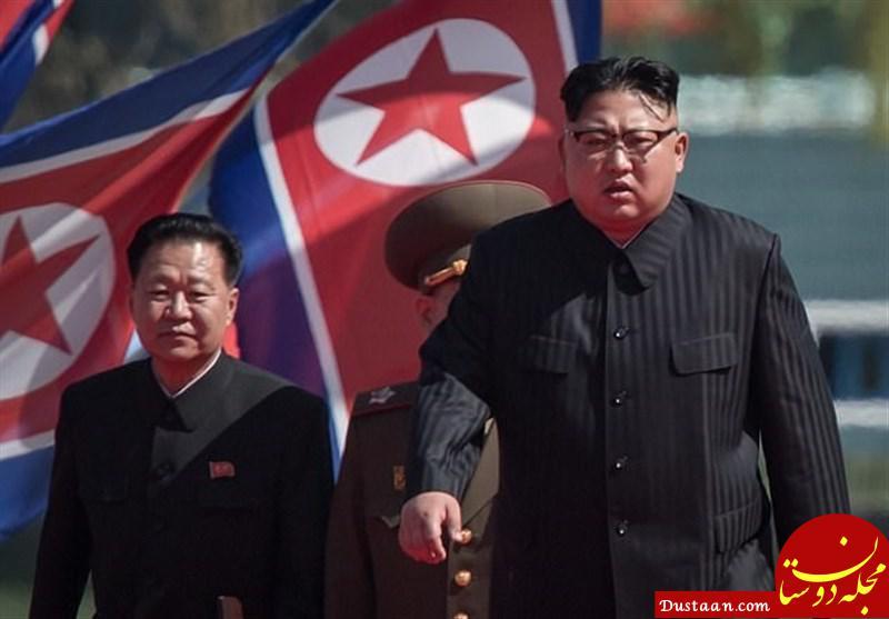 www.dustaan.com آمریکا برای دور بعدی مذاکرات با کره شمالی آماده میشود