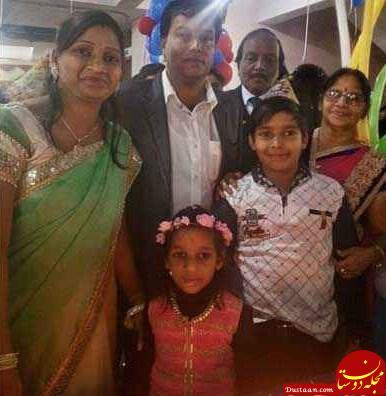 www.dustaan.com خودکشی تمام اعضای یک خانواده برای رهایی از بدهی! +عکس
