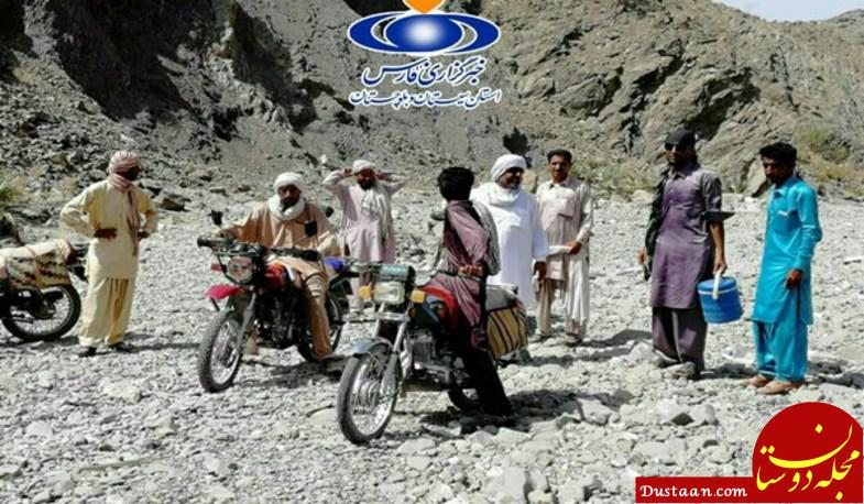 www.dustaan.com کشف روستایی در ایران که 100 سال عقب است! +تصاویر
