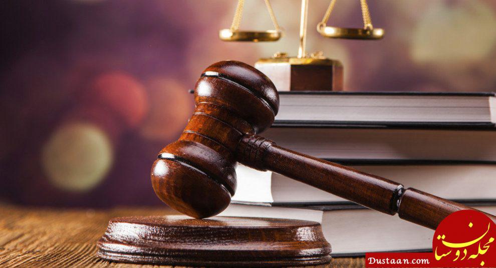 www.dustaan.com محاکمه عامل تعرض به پسربچه ها در کانال آب