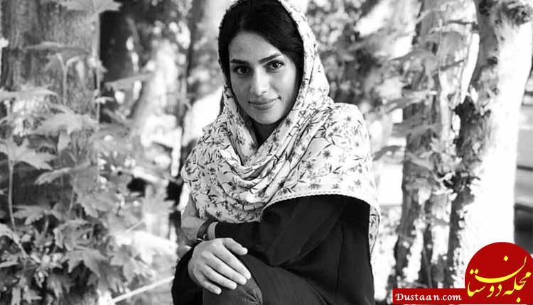 www.dustaan.com دختر بازداشت شده در ناآرامیهای پارسال چرا به دست نامزد سابقش کشته شد؟