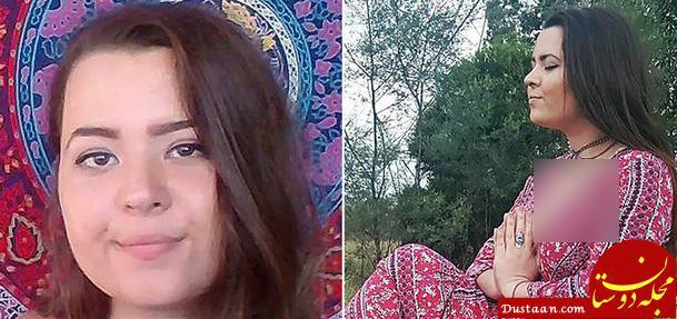 www.dustaan.com این زن می تواند زمان مرگ افراد را پیش بینی کند! +تصاویر