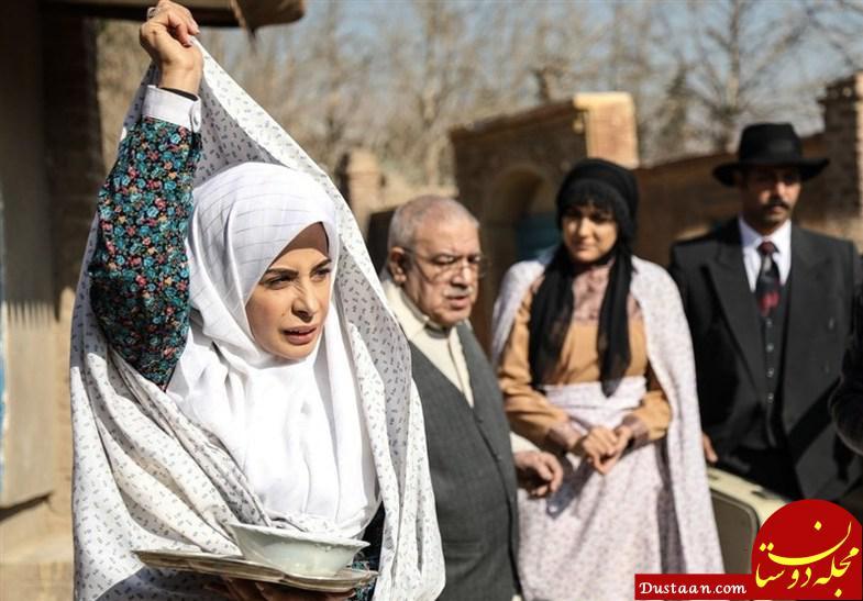 www.dustaan.com خلاصه داستان و بازیگران سریال «از یادها رفته» + عکس های پشت صحنه