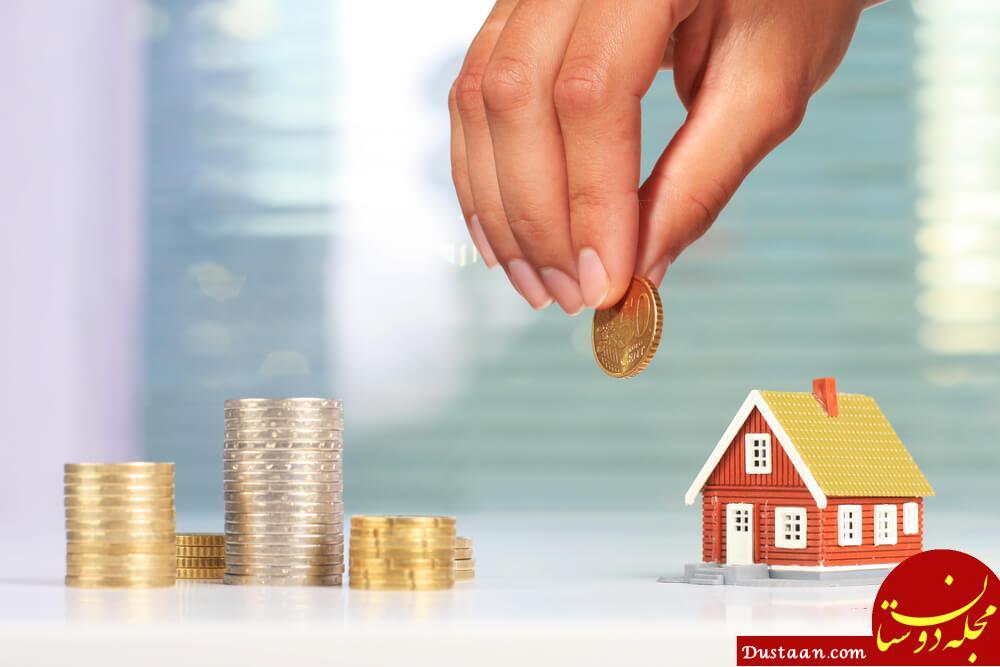 www.dustaan.com 90 میلیون وام مسکن چند برای مشتری تمام می شود؟