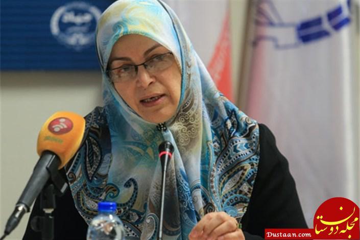 www.dustaan.com آذر منصوری: براندازها برای ضربه به اصلاحات بسیج شدند | ناصری: استعفای جهانگیری شوخی بود