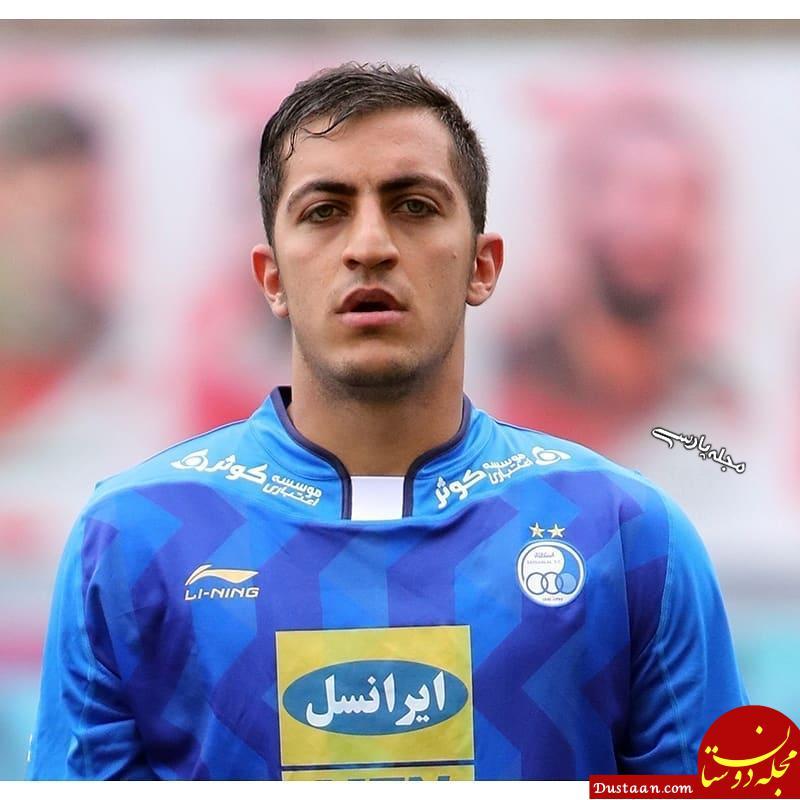www.dustaan.com مجید حسینی ترابزون را دور زد؟!