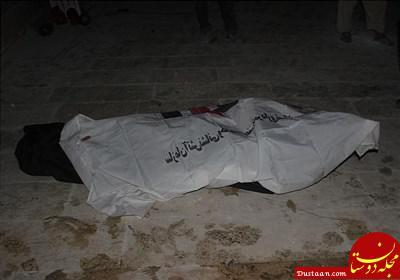 www.dustaan.com مرگ فجیع دختر 17 ساله در شهرک غرب