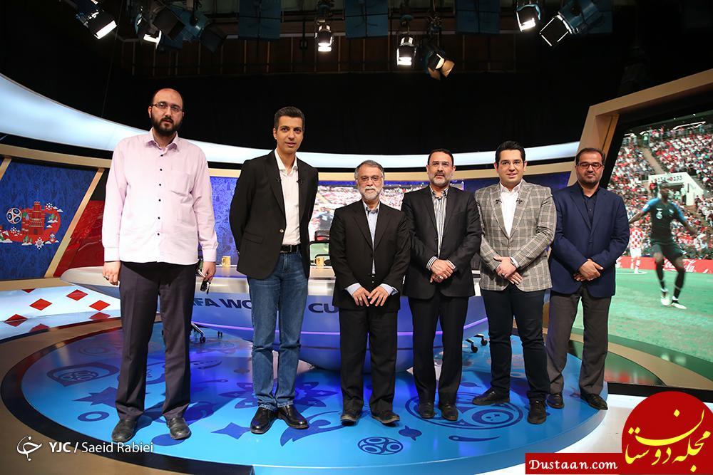 www.dustaan.com نامه خداحافظی فردوسی پور از تلویزیون جعلی است