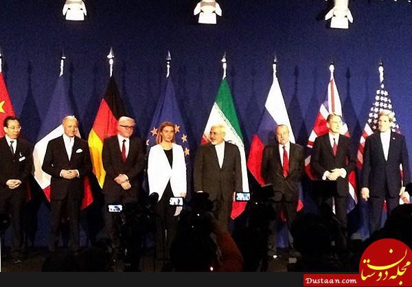 www.dustaan.com اروپا آمادگی همکاری بازرگانی و ترانزیت با ایران دارد