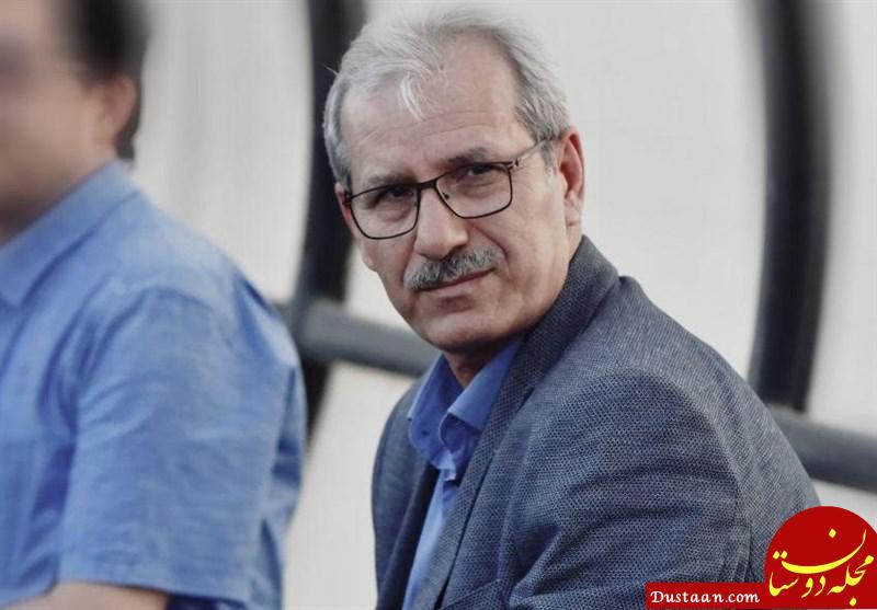 www.dustaan.com این همه کارمند در استقلال چه می کنند/ فقط شجاعیان را می خواهیم!