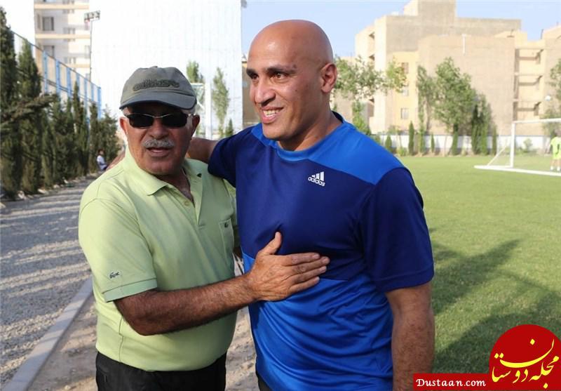 www.dustaan.com استقلال مدعی قهرمانی نیست| خلاءهای تیم با بازیکن جوان پر نمی شود