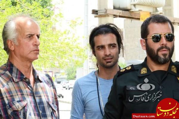 www.dustaan.com خلاصه داستان و بازیگران فصل دوم سریال «گروه ویژه» +تصاویر
