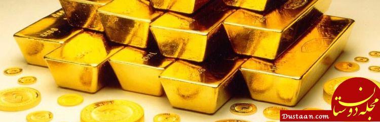 www.dustaan.com تقاضا برای خرید طلا کاهش یافت/ حباب سکه به ۴۸۰ هزار تومان رسید