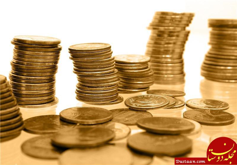 www.dustaan.com افزایش ۱۵۰ هزار تومانی سکه در ۲ ساعت