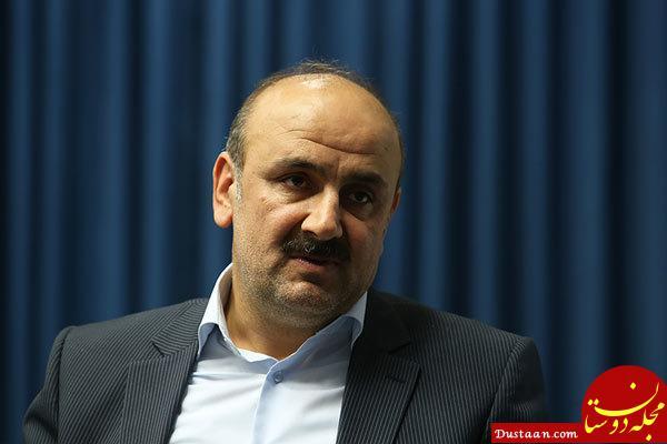 www.dustaan.com واکنش شهردار قزوین به ماجرای پیراهن آستین کوتاه