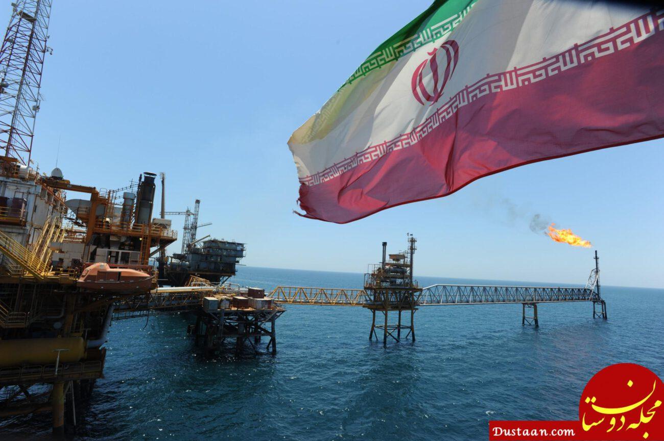 www.dustaan.com پیشنهاد اروپایی ها برای خرید نفت از ایران