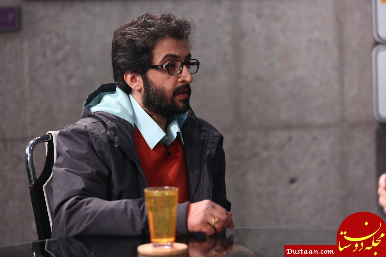www.dustaan.com بهروز شعیبی، کارگردان «گلشیفته» امشب در تلویزیون