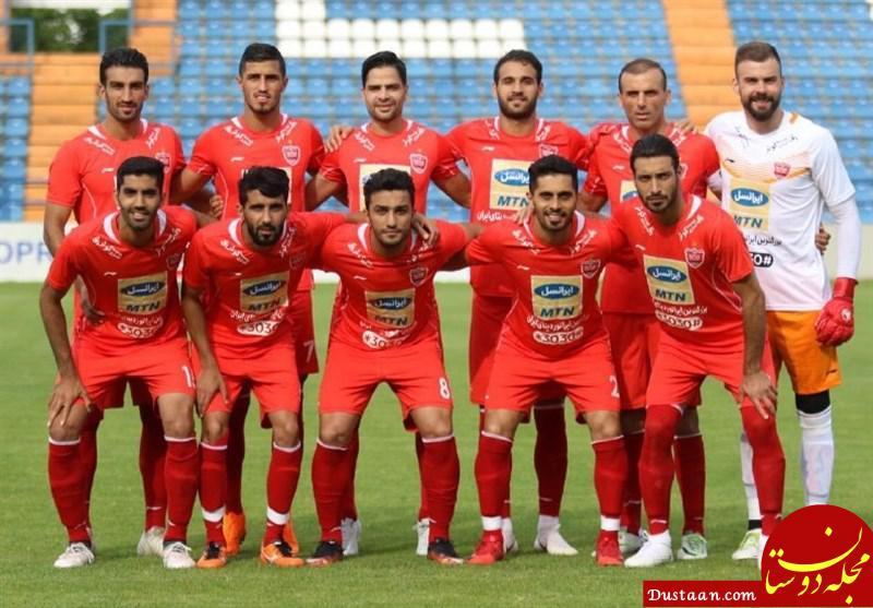 www.dustaan.com باشگاه پرسپولیس: پرونده سوپرجام برای ما بسته شده است/ در بهمن ماه با استقلال بازی نمی کنیم
