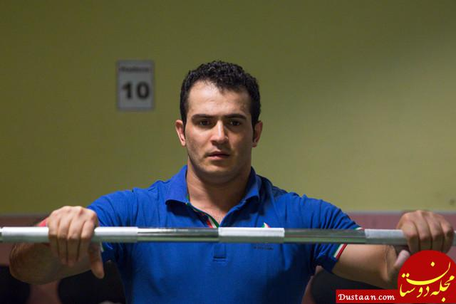 www.dustaan.com شهرداری اصفهان خانه اهدایی به قهرمان المپیک را پس گرفت!