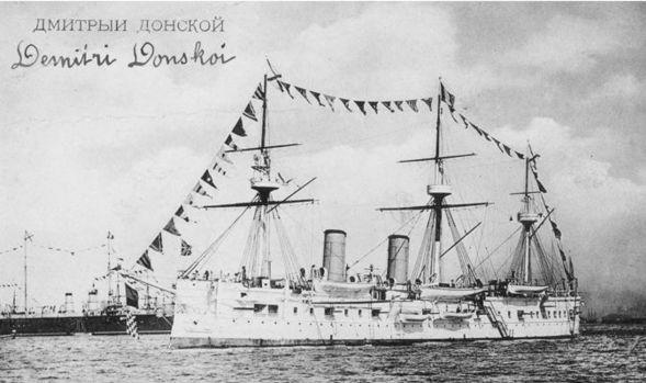 www.dustaan.com کشف لاشه کشتی روسی حامل گنجینه طلا به ارزش یکصد میلیارد پوند!