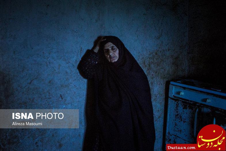 www.dustaan.com مهاجرین بلوچ استان گلستان +تصاویر