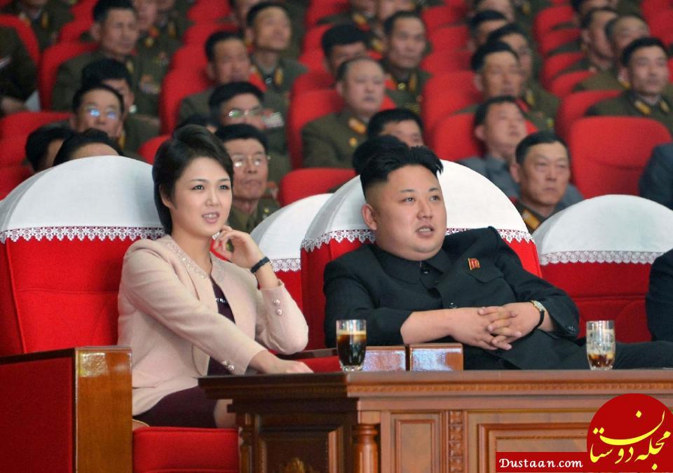 www.dustaan.com رهبر کره شمالی سفرا و دیپلماتهای کشورش در تمام دنیا را فراخواند