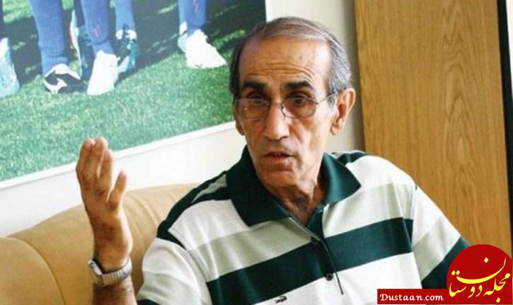 www.dustaan.com جنبه برخی بازیکنان استقلال خیلی کم است/ شفر از احساسات هواداران سوءاستفاده می کند!