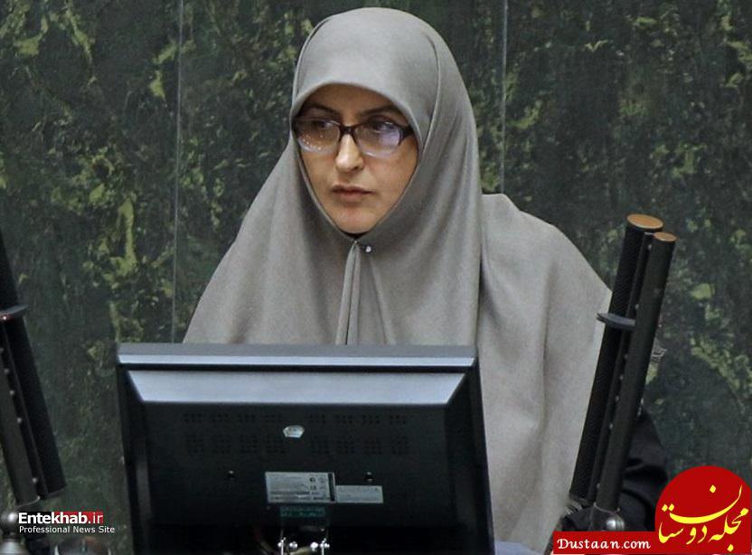www.dustaan.com ممکن است پخش اعترافات «مائده هژبری» از صداوسیما تلاش برای انحراف افکار عمومی از فسادهای ارزی باشد