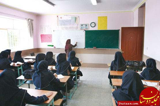 www.dustaan.com پیشنهاد وزیر آموزش و پرورش برای حل مشکل حقوق معلمان چه بود؟
