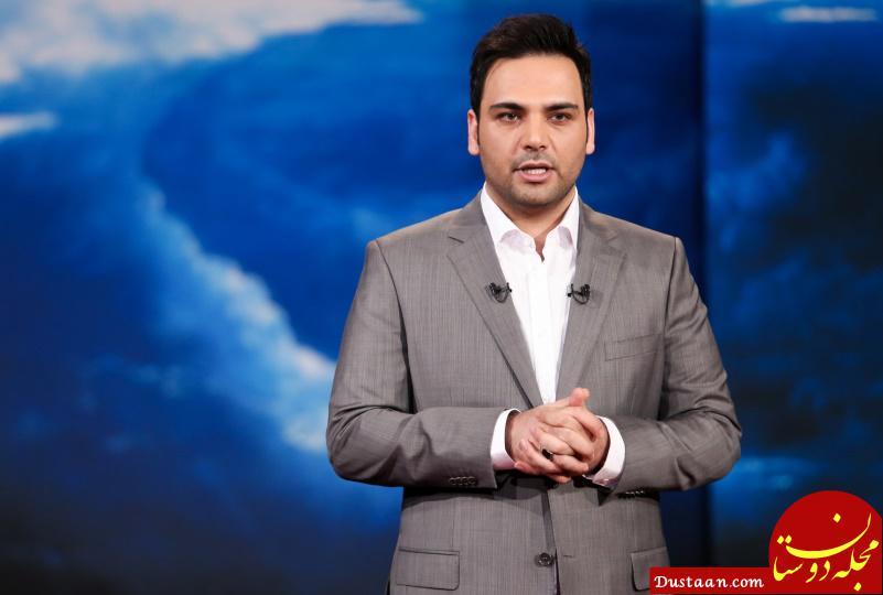 www.dustaan.com واکنش احسان علیخانی به حواشی مالی اخیر