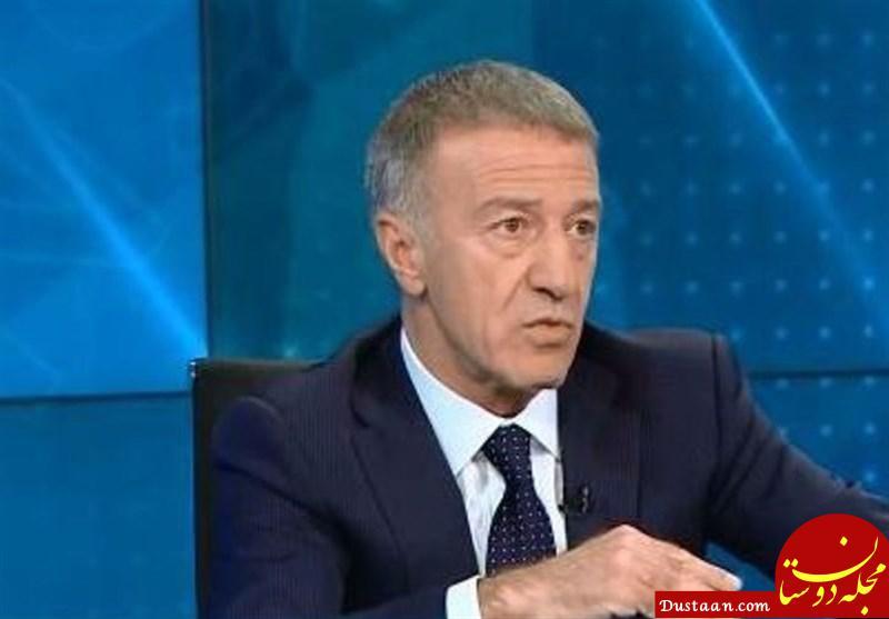 www.dustaan.com پرونده انتقال ستاره جوان استقلال به لیگ ترکیه بسته شد