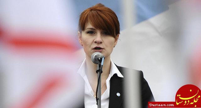 www.dustaan.com u;s شهروند بازداشت شده روس در توییتر وزارت خارجه