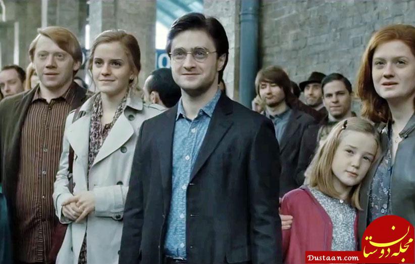www.dustaan.com تماشای «هری پاتر» با بلیت 2 میلیون تومانی! +عکس