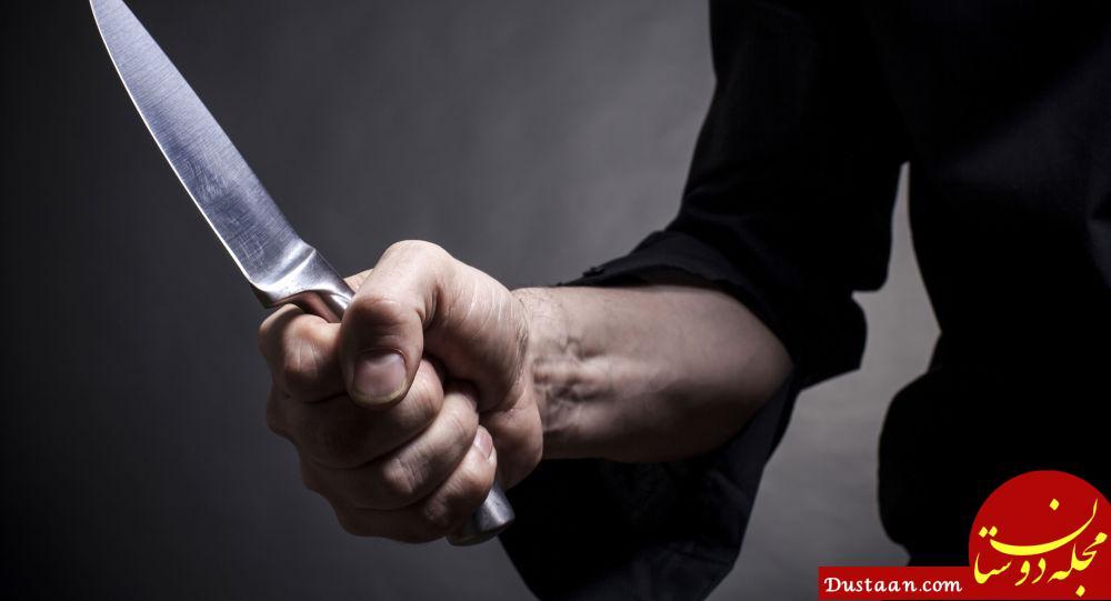 www.dustaan.com حمله با چاقو به مسافران اتوبوس در آلمان