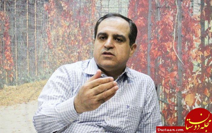 www.dustaan.com پاسخ مدیر روزنامه شرق به متکی:من اظهار شرمندگی نکردم | سه حرف خلاف واقع در یک پاراگراف زده اید