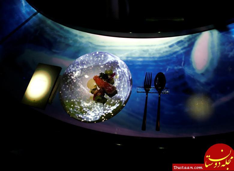 www.dustaan.com غذای واقعی تان را در دنیای مجازی بخورید! +تصاویر