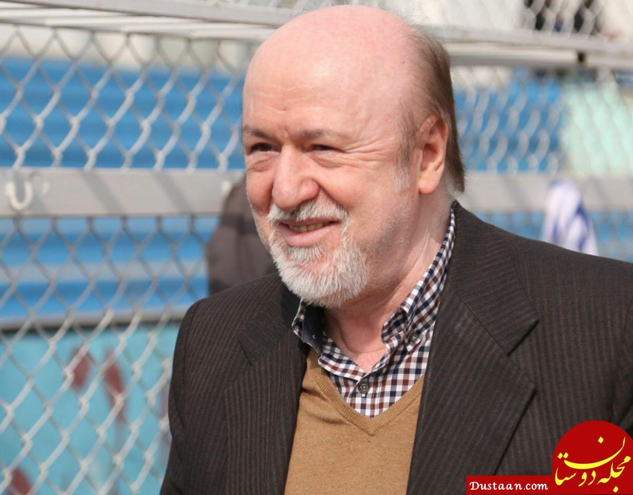 www.dustaan.com روزنامه صباح: استعفای افتخاری، حسینی را به ترابوزان نزدیک کرد!