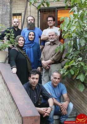 www.dustaan.com خلاصه داستان و بازیگران فصل دوم سریال «روزهای بیقراری» +تصاویر