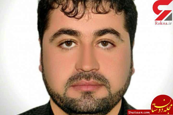 www.dustaan.com زن دستیار اسحاق چگونه کشته شد! +عکس
