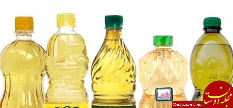 www.dustaan.com روغن 9 تا 16 درصد گران شد